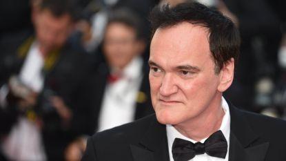 """Quentin Tarantino wil een 'Star Trek'-film maken: """"En er zal gevloekt worden"""""""