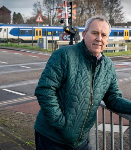 Wethouder Van Wanrooij: 'Baroniestraat staat op to-dolijst'