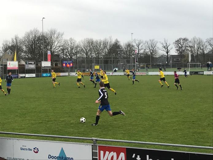 Woudenberg - Delta Sports