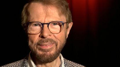 """Björn Ulvaeus bevestigt: """"Nieuwe singles ABBA komen ergens dit jaar uit"""""""