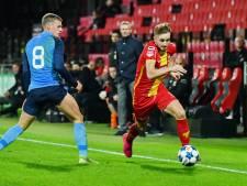 Samenvatting | Go Ahead Eagles - Jong FC Utrecht