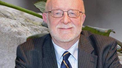 Ex-schepen Arnold Herrebout (78) overleden door ziekte