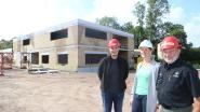 Bouw van nieuwe trainingscentrum voor politie- en veiligheidsdiensten in Goetsenhoven krijgt vorm