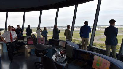 Verdacht object gevonden bij landingsbaan Zaventem: mogelijk oorlogsbom