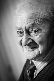 Oudste man van Nederland overleden