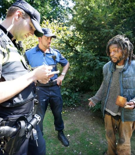 West-Brabant houdt grip op daklozen, wel meer complexe gevallen