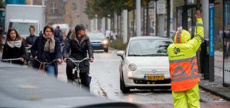 Geldboete voor aanrijden verkeersregelaar uit Apeldoorn valt verkeerd: 'Dit was poging tot doodslag'