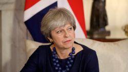 """Crisissfeer in Londen: """"Ook deze week geen brexitdeal"""""""