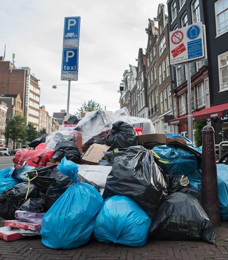 Gemeente kan stijging afvalklachten met moeite bijbenen