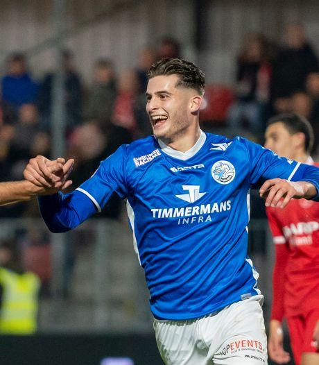 Ruben Rodrigues is geen 'vervelend jong' meer: 'Ook deze kans bij Notts County ga ik grijpen'