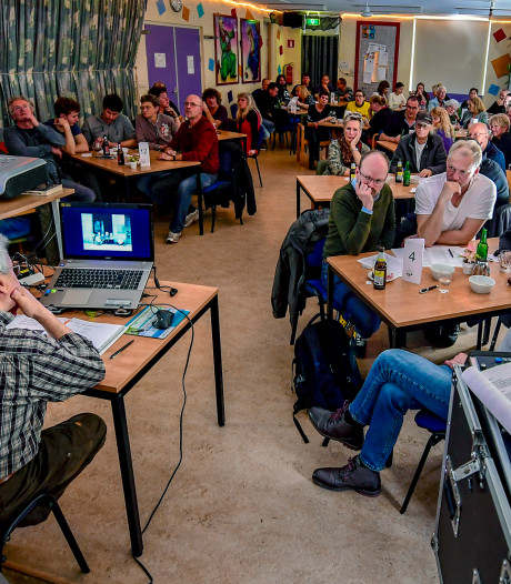 Dierenarts wint muziekkwis Lepelstraat