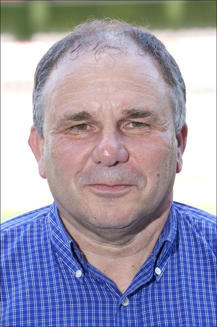 Michel Bruyninckx
