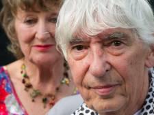 Beeldend kunstenaar Aat Veldhoen (84) overleden