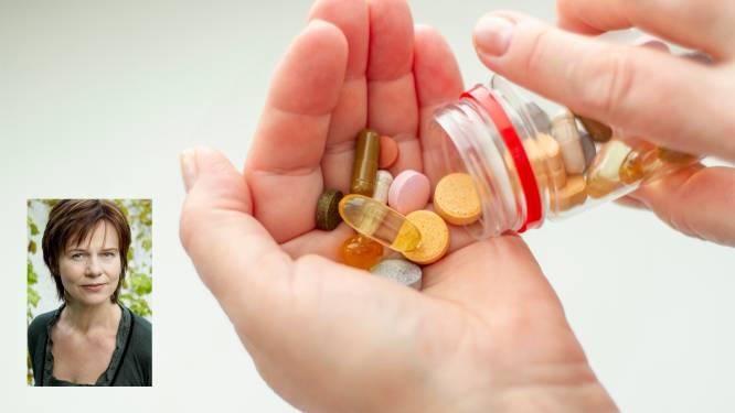 """""""Vitaminesupplementen tegen coronabesmetting schaden niet, maar baten ook niet"""""""
