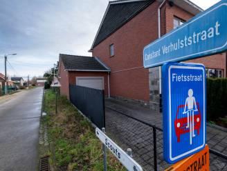 """Deel van Constant Verhulststraat is voortaan fietsstraat: """"Belangrijke schakel in verbinding naar scholen en sporthal"""""""