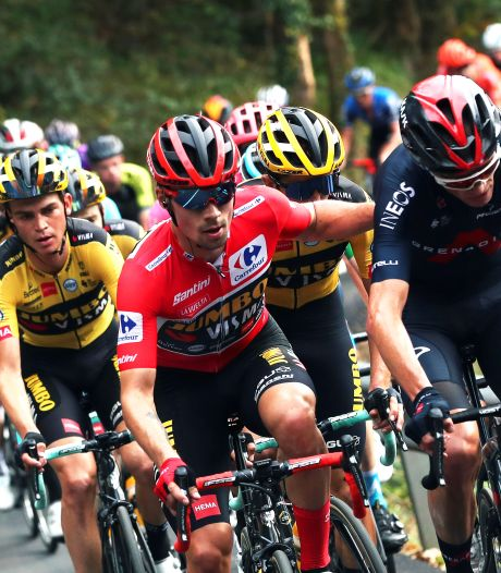 Provincie Utrecht trekt 2,5 ton extra uit voor start Ronde van Spanje