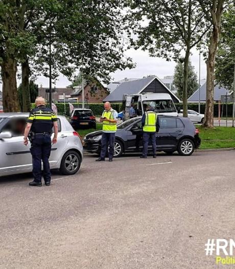 Bizar: wanbetaler raakt binnen een uur twee auto's kwijt
