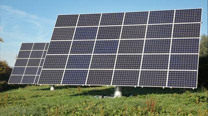 Recordjaar voor groene stroom
