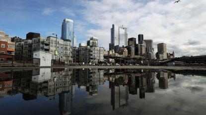 Seattle komt op voor de daklozen: grootste bedrijven moeten extra taks betalen