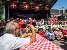 Oostenrijks sfeertje in Bemmel met Egerländermuziek