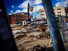 Parkeerdek bij winkelcentrum Walburg wordt gesloopt en nu al gemist