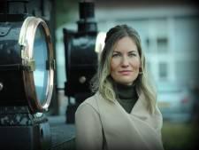Gemma Boon: 'Een vrouw met een drukke baan én een kind, die kan daar geen viervoeter bij hebben'