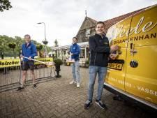 Deze bus met gratis drank en snacks brengt tijdens Hemelvaart het café naar de mensen