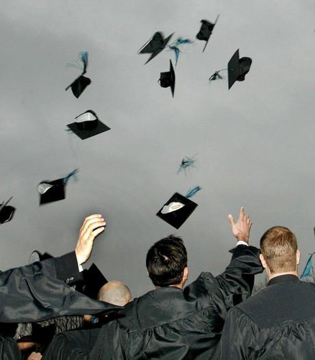 Verschillende eisen aan cum laude afstuderen op Universiteit Utrecht