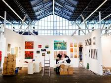KunstRAI 2017: kunst uit Antwerpen en van Outsiders