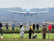 Nog deze maand drie vliegtuigen naar Twente voor ontmanteling