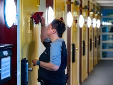 Nieuwbouw bij gevangenis Ter Peel