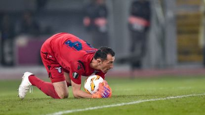 FT buitenland. Proto en Jordan Lukaku uit Europa League gekegeld - PSG heeft Meunier niet nodig - Relletje tussen Ajax en PSV