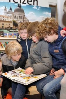 Amerongers pikken sluiting bibliotheek en consultatiebureau niet