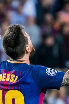 Europarlement walgt van belastingontwijking Messi en Ronaldo