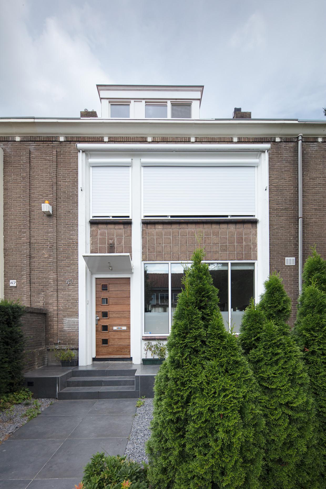 1.495.000 euro: Henriëtte Bosmansstraat 49, Amsterdam