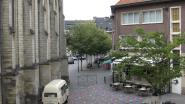 Mysterie van gekleurde kasseien op het marktplein van Bilzen opgelost