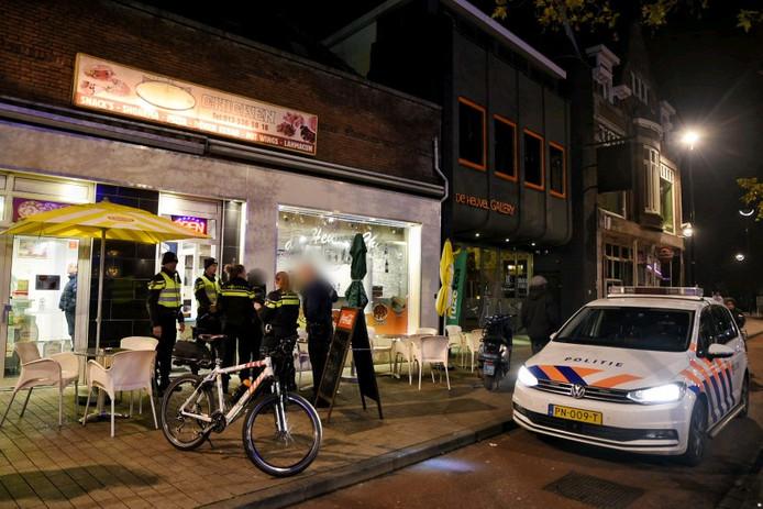 Overvallers aangehouden na overval in Tilburg