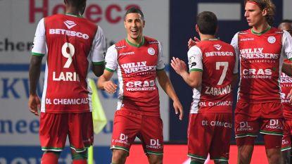 Bekijk hier de hoogtepunten van de zaterdagmatchen in de Jupiler Pro League