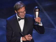 Klopp verkozen tot coach van het jaar, Alisson beste doelman