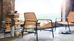 Ikea kiest met nieuwe producten meer dan ooit voor duurzaam
