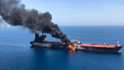 """""""Teheran roept Britse ambassadeur op het matje"""""""