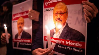 """""""Khashoggi meteen na aankomst gewurgd en later in stukken gehakt"""""""