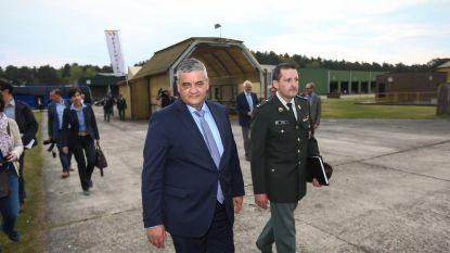 VS investeert 200 miljoen dollar in militaire infrastructuur in Europa, goed voor 150 nieuwe jobs in Zutendaal