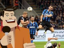 Quiz | Hoe vaak scoorde Marco van Basten in de Serie A?