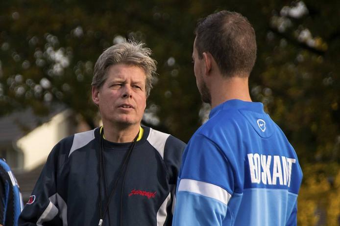 Mayk van Driel
