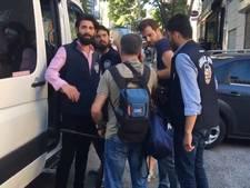 Nederlandse cameraman Bram Jansen gearresteerd in Istanboel