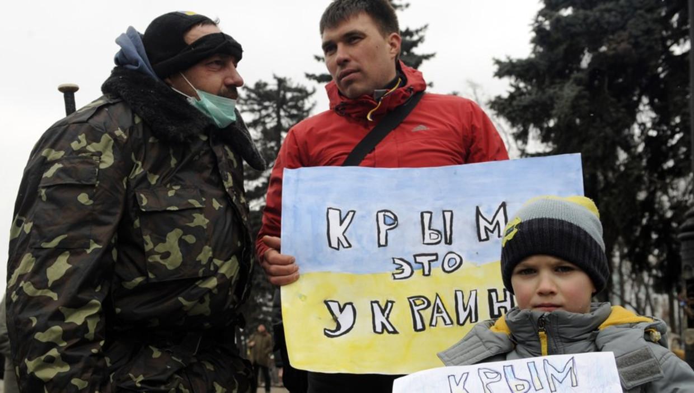 Oekraïens Parlement Stuurt Regering De Laan Uit