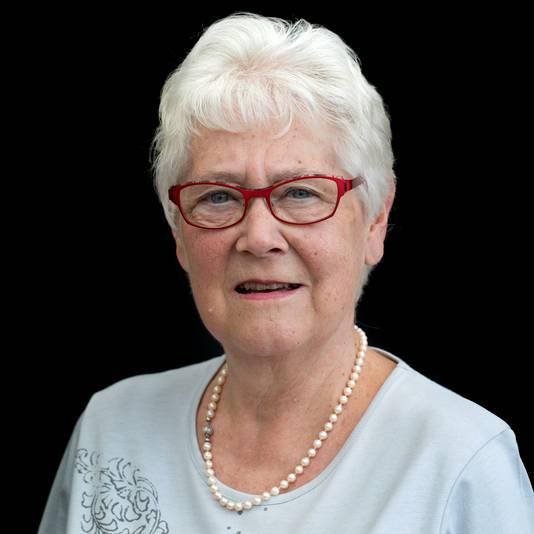 Annie Janssen-Groesbeek