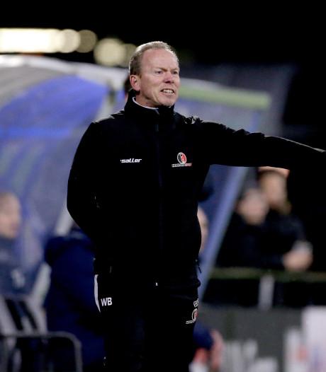 Na 11 competitieduels zonder zege moet Helmond Sport vrijdag weer eens winnen: 'Absurd'