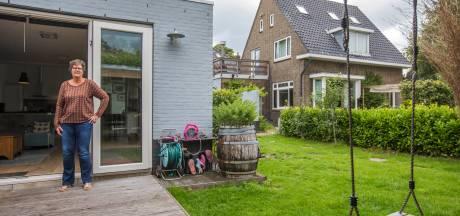 Els bouwde naast villa een zorgwoning voor haar man: 'We zijn alleen maar hechter geworden'